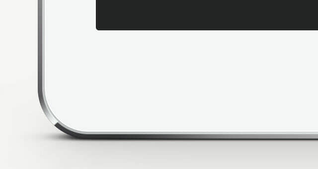iPad Pro With Apple Pencil Mockup