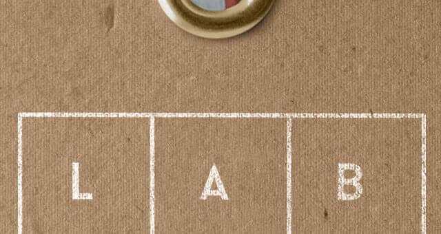 Fabric Label Brand Mockup