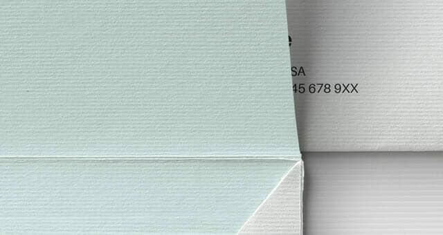 Elegant Envelope Letter Mockup