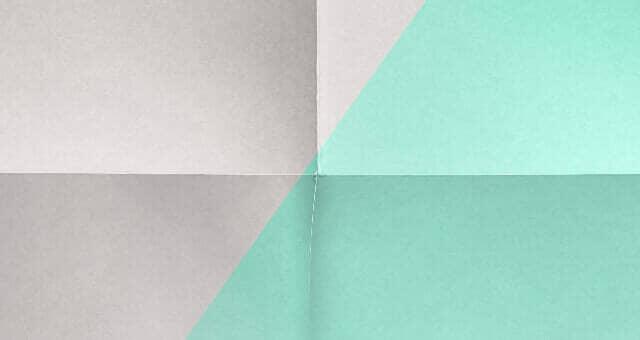 A4 Crease Overhead Paper Mockup Vol2