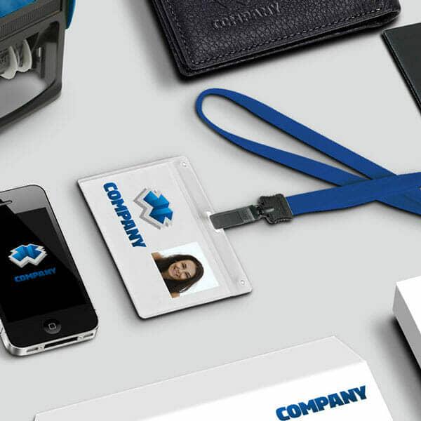 Corporate Identity Mockups